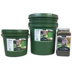 Charcoal Green® Biochar PLUS