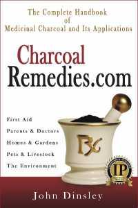 CharcoalRemedies.com - eBook Download