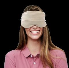 Soothing Charcoal Eye Mask