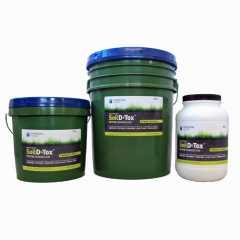 Charcoal Green® Soil D•Tox™ POWDER (Coal-based)